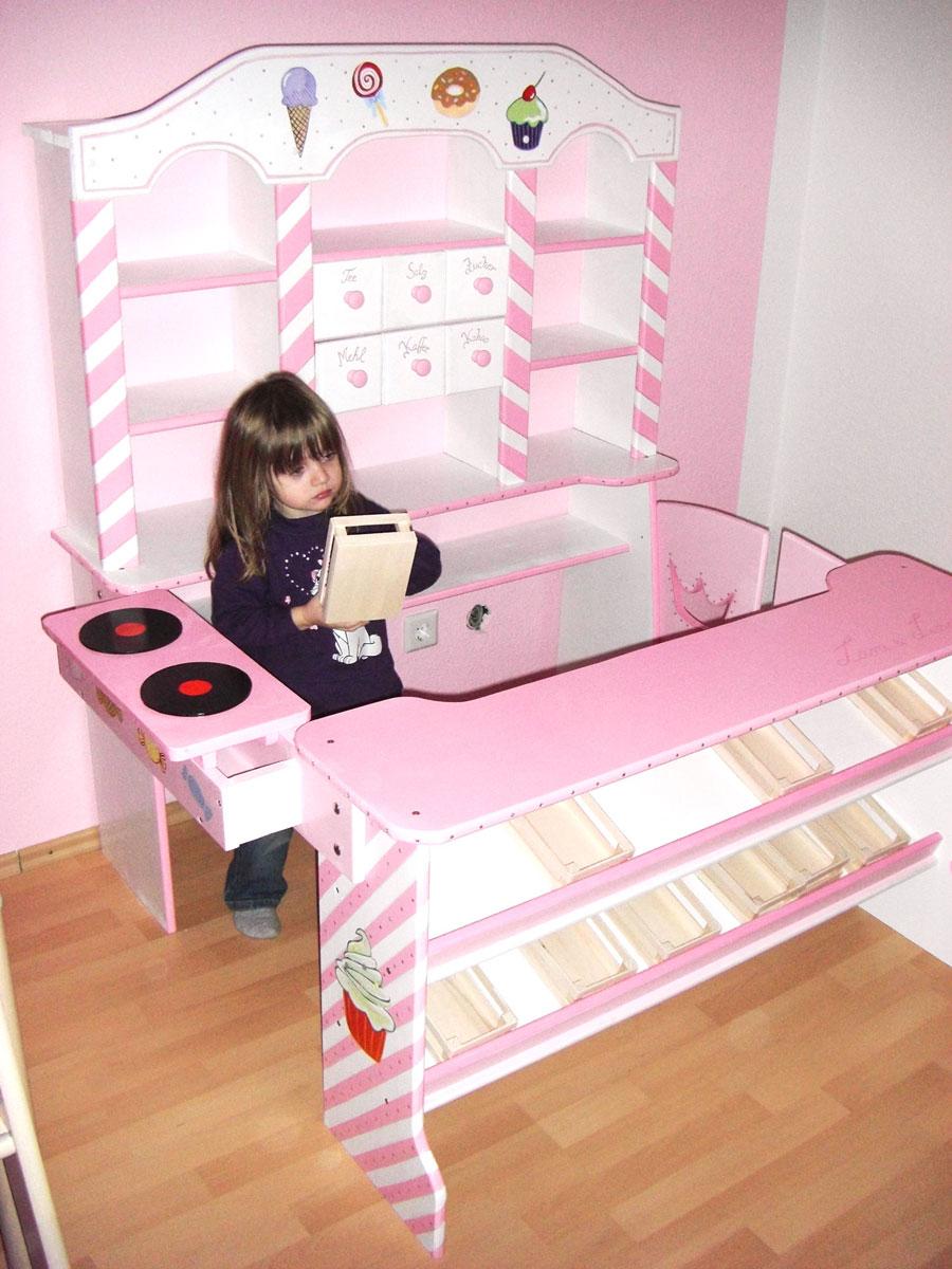 kaufladen zubeh r spielgeld kasse kaufmannsladen holz ebay. Black Bedroom Furniture Sets. Home Design Ideas