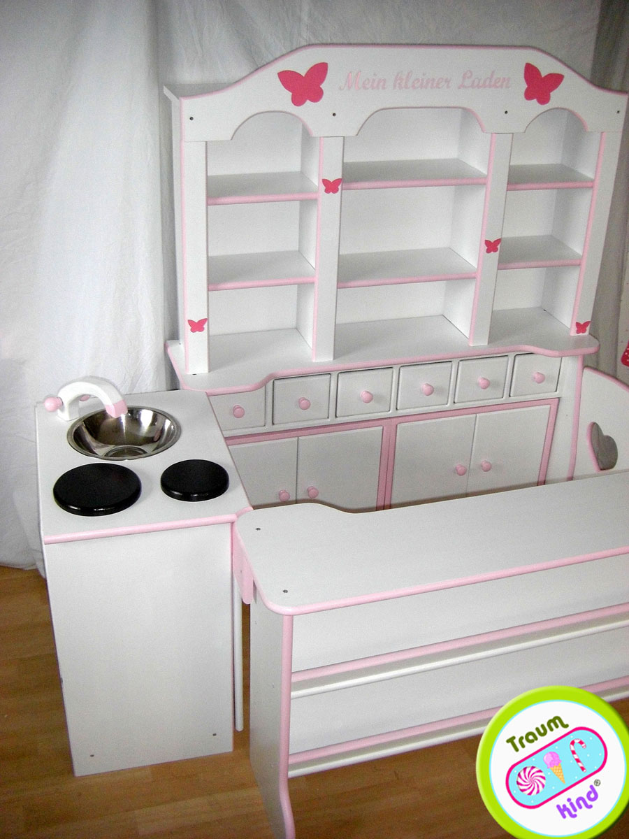 kinderkuche holz oder plastik. Black Bedroom Furniture Sets. Home Design Ideas