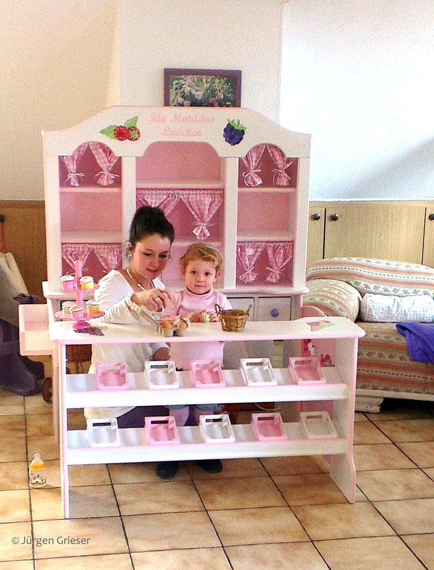 dein traum kaufladen galerie handgefertigte kinderkaufladen aus massivholz. Black Bedroom Furniture Sets. Home Design Ideas